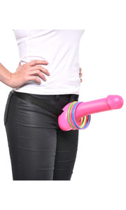 Bachelorette Party Favors Strap-on Pecker Ring Toss