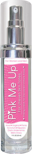 Pink Me Up Intimate Area Lightening Cream 1 Oz Bottle
