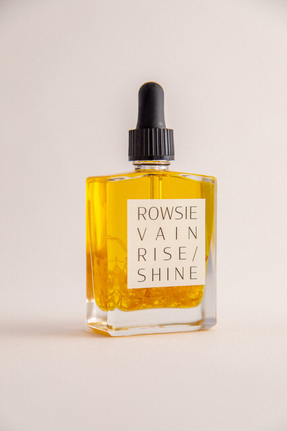 Rise + Shine • Botanical Body Oil
