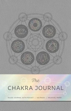 The Seven Chakras • An Inspirational Journal