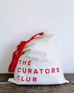 Club Tote Bag