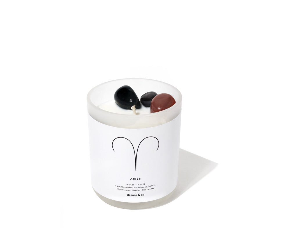 Aries Candle 400gms