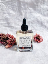 Cactus Flower • Botanical Body Oil