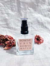 ROWSE WATER • Hydrating Facial Toner/Mist