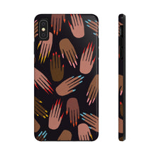 Load image into Gallery viewer, Pro Nails Case Mate Tough Phone Case