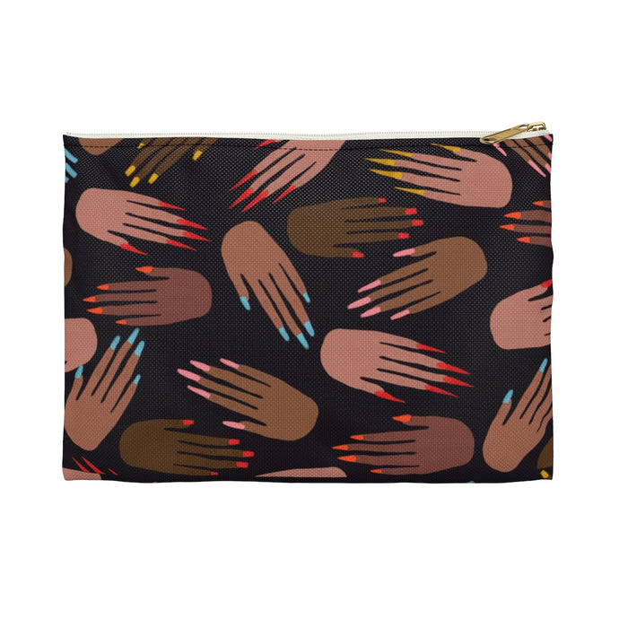 Pro Nails Accessory Pouch