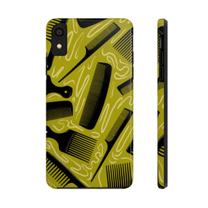 Open image in slideshow, combs casemate tough phone case