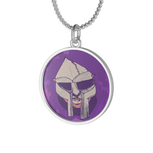 doom pendant necklace