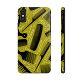 combs casemate tough phone case