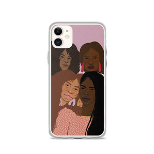 Open image in slideshow, sisterhood phone case