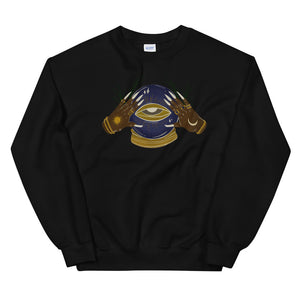 Open image in slideshow, fortune unisex sweatshirt