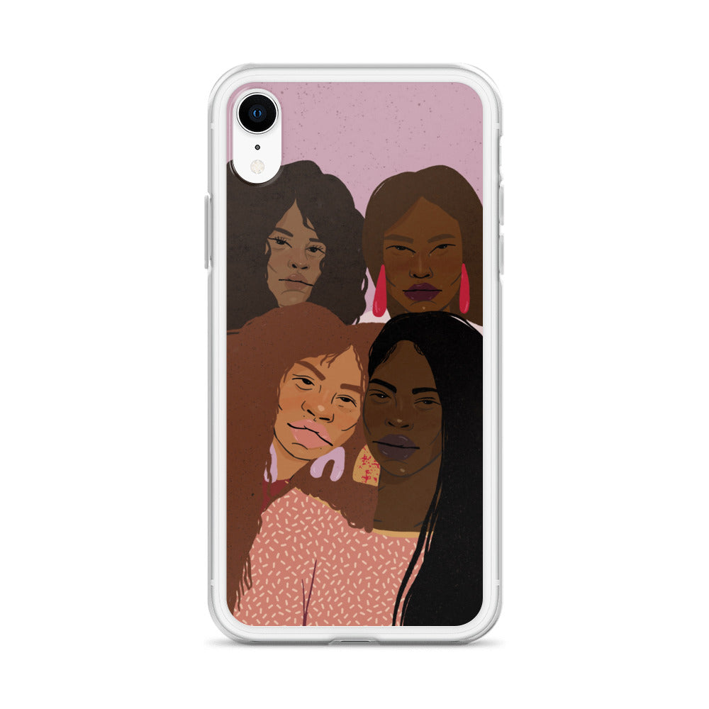 sisterhood phone case