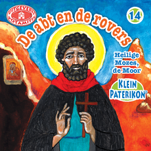 Load image into Gallery viewer, 14-Paterikon for Kids - The Abbot and the robbers