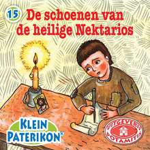 Load image into Gallery viewer, Paterikon for Kids-Dutch/Nederlands (vol. 1-18)