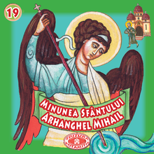 Load image into Gallery viewer, 19 Paterikon for Kids - The Miracle of the Archangel