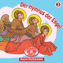 Load image into Gallery viewer, 3 Paterikon for Kids - The Trisagion Hymn