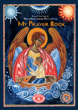 Load image into Gallery viewer, 6-My Prayer Book, includes CD