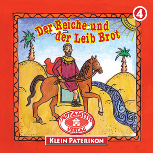 Paterikon for Kids-German/Deutsch (vol. 1-13)