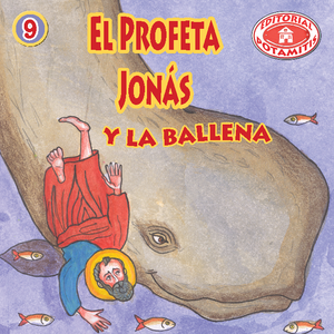 9 Paterikon for Kids - Prophet Jonah and the Whale