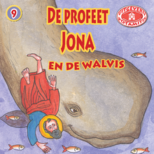 Load image into Gallery viewer, 9 Paterikon for Kids - Prophet Jonah and the Whale