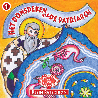 Paterikon for Kids-Dutch/Nederlands(vol. 1-12)