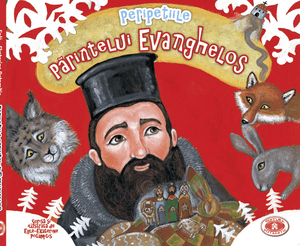 9-The adventure of Father Evangelos