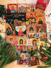 Load image into Gallery viewer, Orthodox Women Saints - a unique collection!