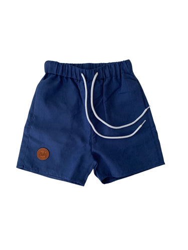 Board Shorts - Blue