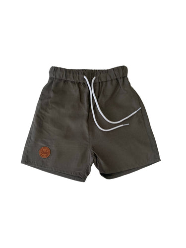 Board Shorts - Grey