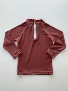 Rashguard Top - Outback