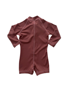 One Piece Rashguard Suit - Outback