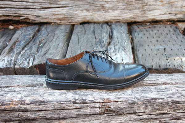 The Best Barefoot Dress Shoes Vivobarefoot Ra Ii Vs Carets Fer V4