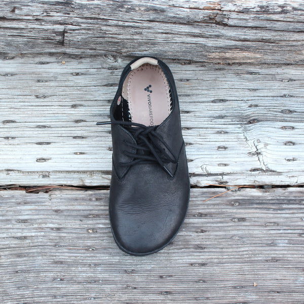 vivobarefoot ra barefoot dress shoe minimalist