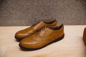 FALCON Wingtip, Honey