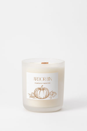 Pumpkin Pimenter (Autumn Limited Edition Pumpkin Spice Candle)