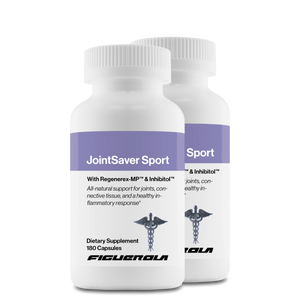 JointSaver Sport People