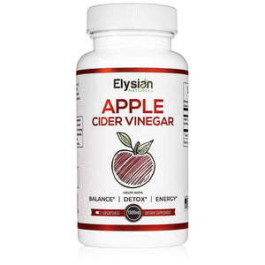 Apple Cider Vinegar - Natural