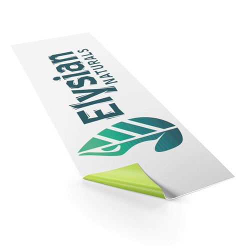 Elysian Naturals Yoga Mat - One Size - Accessories