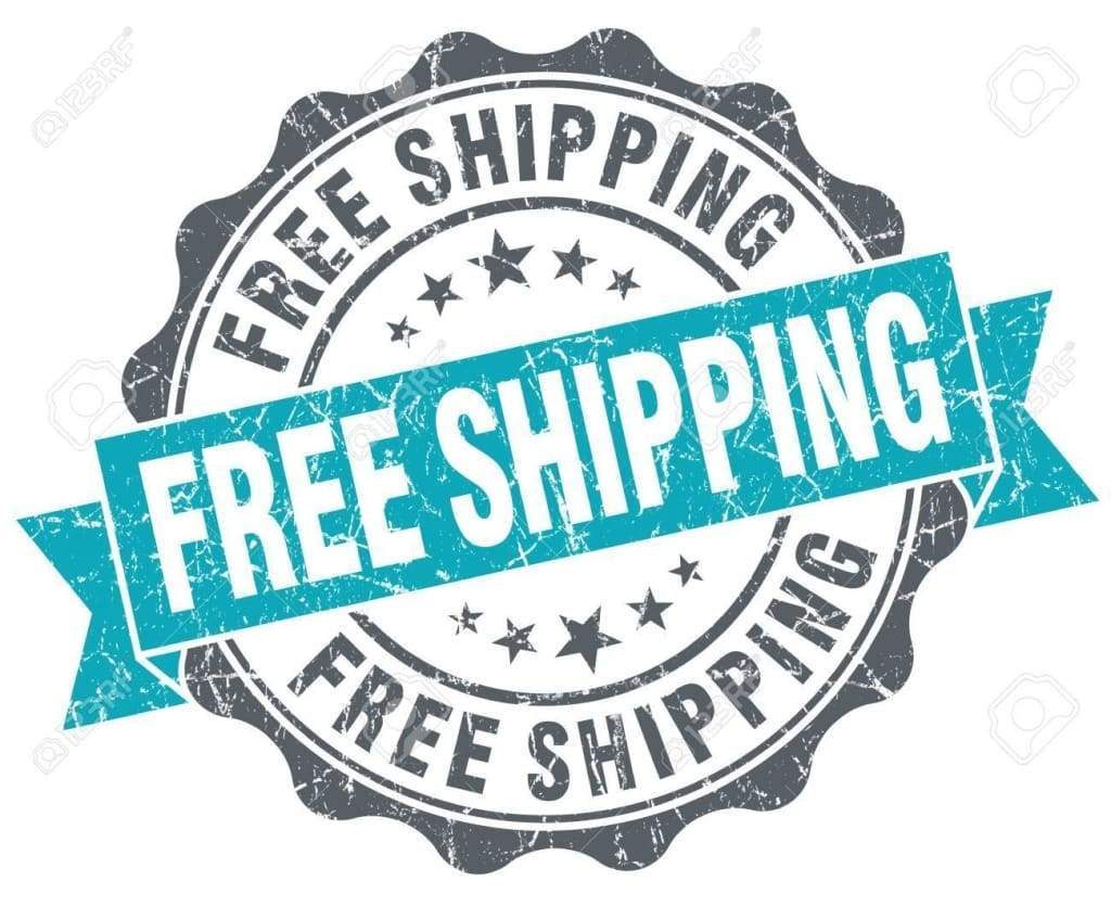 Image result for free shipping seal