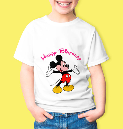Little artists tshirt's collections