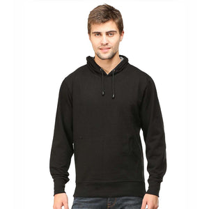 Men's Round Neck Full Sleeve Hoodies Available in Multiple colors - leavf