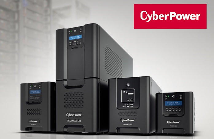 CyberPower - The Type and the Meaning of UPS Beeping Sounds