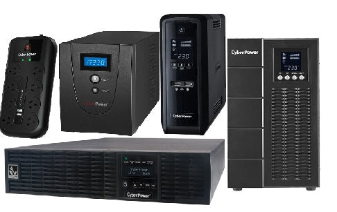 CyberPower Solution Packages - Tower UPS