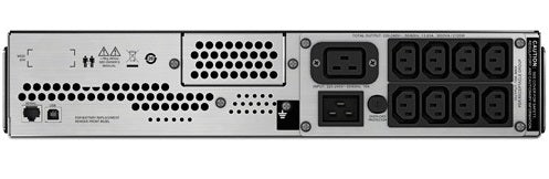 APC Smart UPS C 3000VA 2U Rack Mount