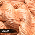 Intemporelle - Rosegold