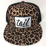 Tail Boot Hats (Adult)