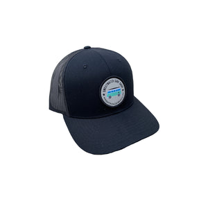 SW Bus Patch Hat