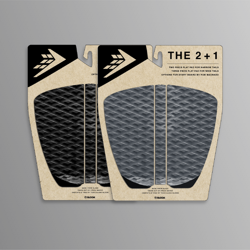 Firewire Traction Pad