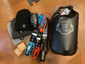 Dawn Patrol Kit