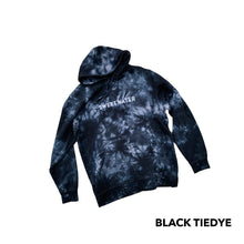 Load image into Gallery viewer, SW Embroidery Tie Dye Hoodie